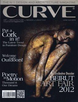 Curve, 2012
